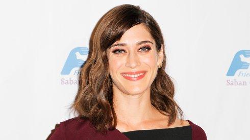 Lizzy Caplan joins Brad Pitt in Robert Zemeckis' next movie