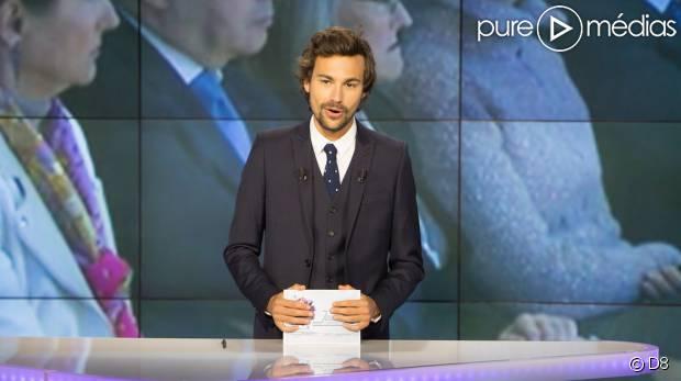 'Touche pas à mon poste' : Bertrand Chameroy annonce son départ en direct https://t.co/R4gug6MAKO