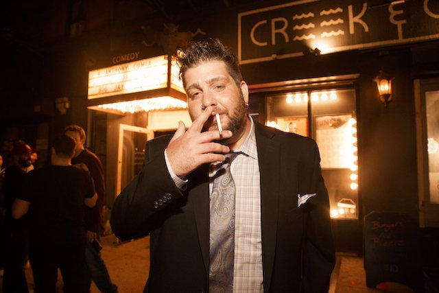 Don't miss our new profile of Big Jay Oakerson, America's Next Big Comedy Rock Star https://t.co/ma91gfymen https://t.co/dy3IkR7iiq