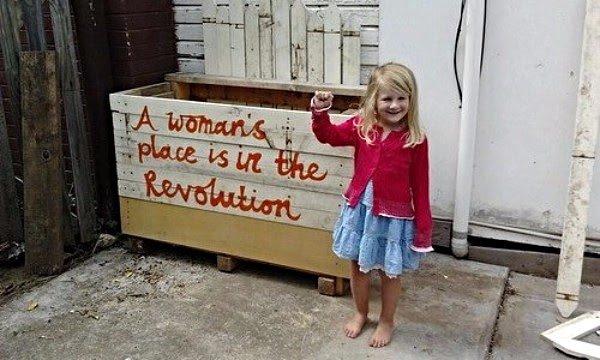 Happy International Women's Day! https://t.co/79h3fPvtRx