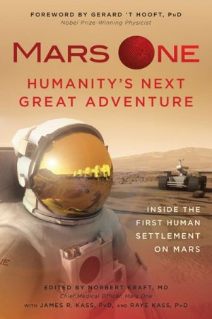 The @MarsOneProject: 'Building a sense of community is imperative to success' https://t.co/AwlPukU0rS https://t.co/kDa51L01OO