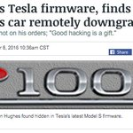 Tesla Model S battery capacity is going up, and we know it because