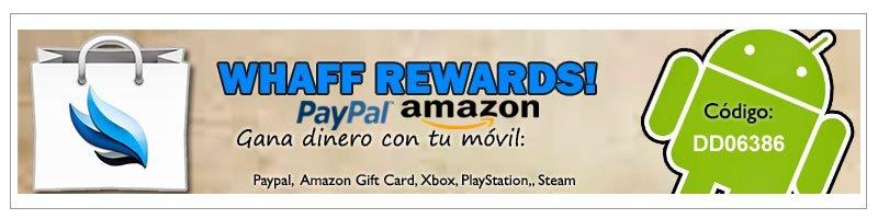 Gana Gift Cards #Amazon por probar Aplicaciones tu Telefono #Android #Venezuela, Aprende como : #AQUI https://t.co/b4rqX8SMAp