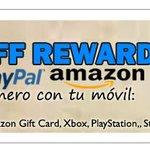 ** Como Ganar Dinero(#Dolares) via #Paypal con Whaff Rewards en tu Telefono #Android..Info : #AQUI https://t.co/xIcic391pg