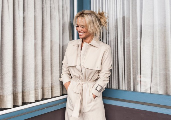 From Pinup to Muse: Pamela Anderson's Next Chapter https://t.co/JL0j61VoP9 https://t.co/PTp0fNkfrR