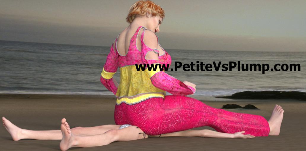 fvAjq5OOX9 #PetiteVsPlump #BBW #SSBBW Art by CandyAndGravy SGeXhZkyIY