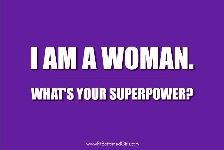 Who run the world? Girls. #InternationalWomensDay #IWD2016 #WomenRockBecause https://t.co/4y1Z1LlHsC