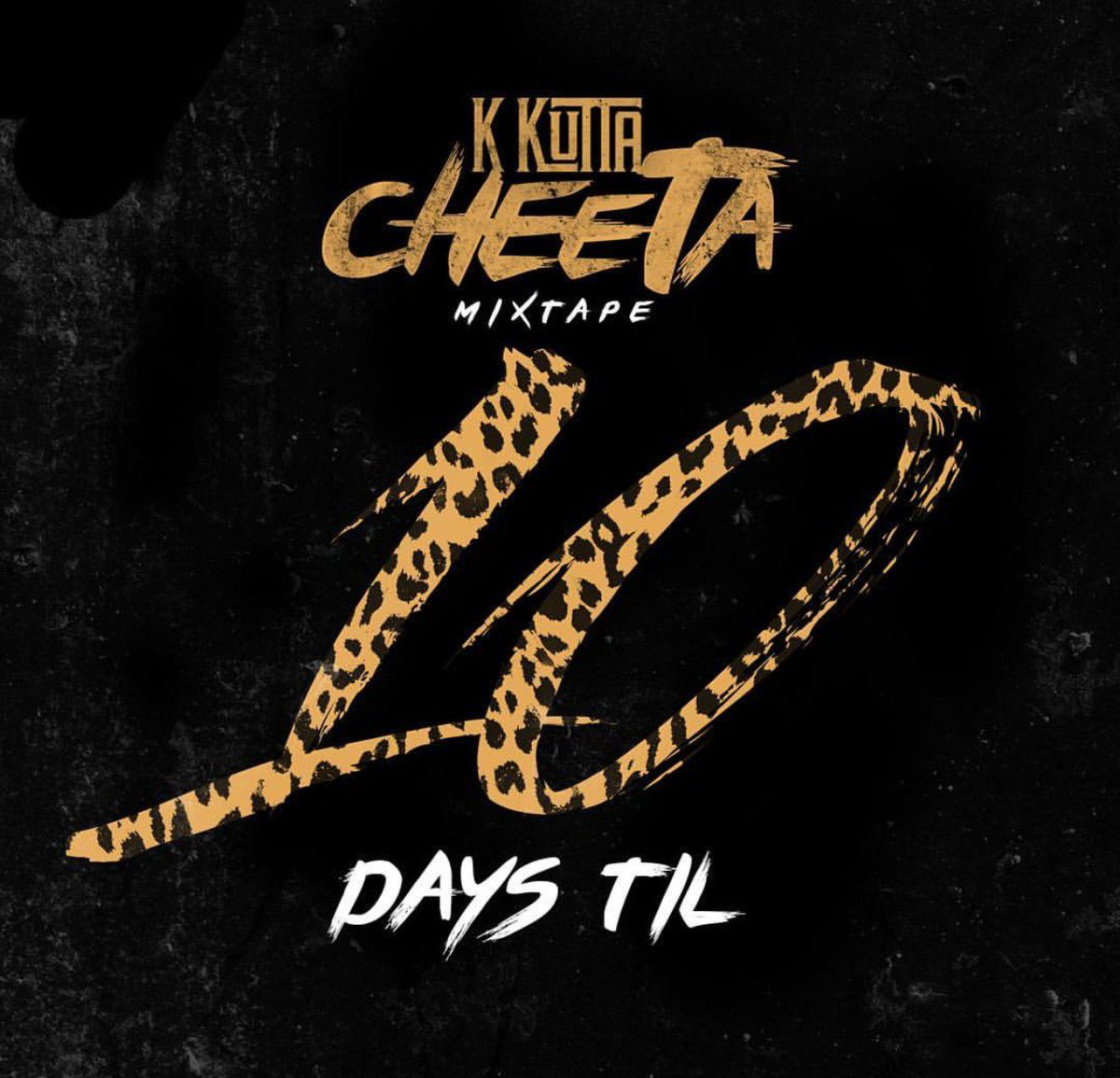 NEW @miamikkutta https://t.co/hLye9xlFDT #CheetaBoy drops March 17th! https://t.co/suIYGOR3Ud