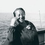 As #InternationalWomensDay ends—how Emmy Noether proved Einstein and changed physics forever https://t.co/nV390U30Ot https://t.co/QeKp5JGneb