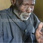 Standard Digital News - 110-year-old shares secrets of his long life