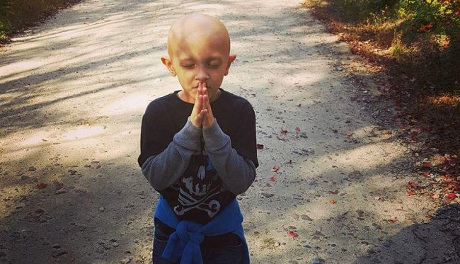 Dorian Murray, whose courageous battle with cancer inspired many, has passed away: https://t.co/5slhU4uHDI #DStrong https://t.co/Z8vMh4hprF