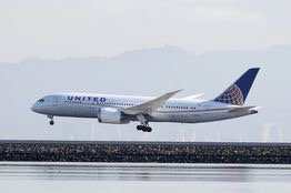Danger Zone: United Continental: Here Come the