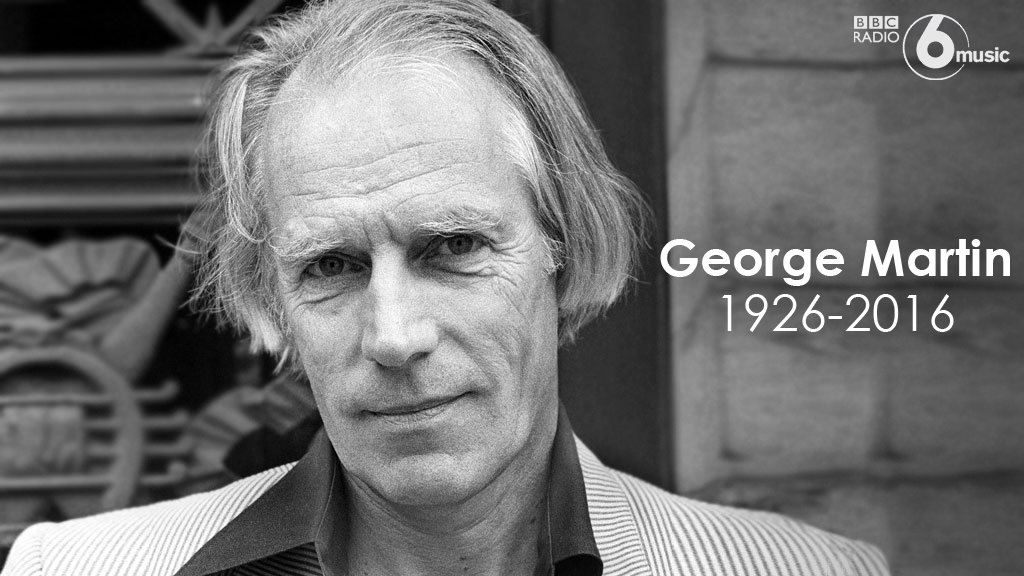R.I.P. Sir George Martin  https://t.co/zSw4hEy4tT https://t.co/oZsye0QOBi