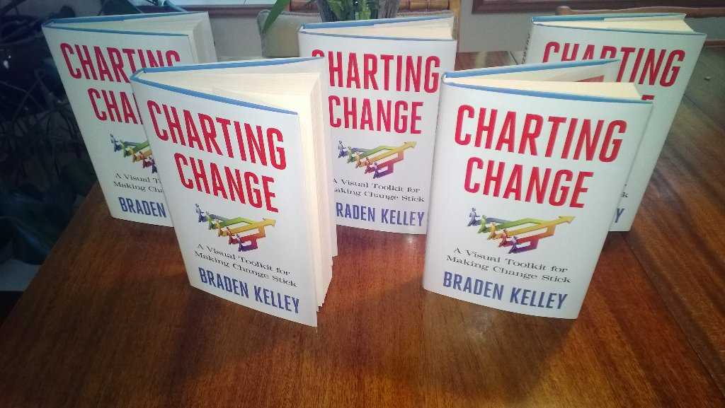 My new book 'Charting #Change' is now available. Please get a copy today! https://t.co/rRpauTPgoy - Thanks! #news https://t.co/JeM2x84TTt
