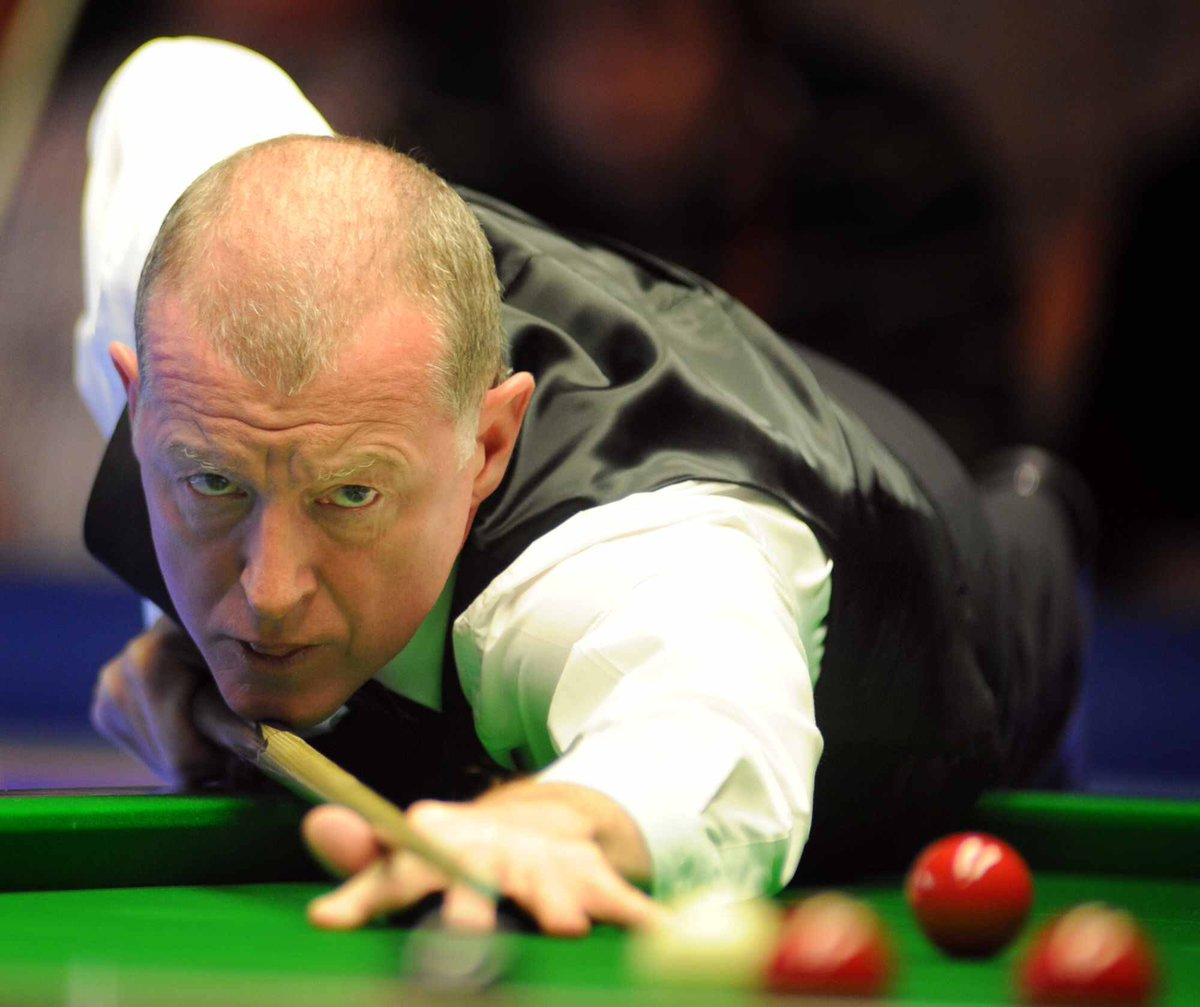 Legendary snooker player and weird music fanatic STEVE DAVIS will be treating us to a DJ set on the 6th of May. https://t.co/1beNqqaIVV