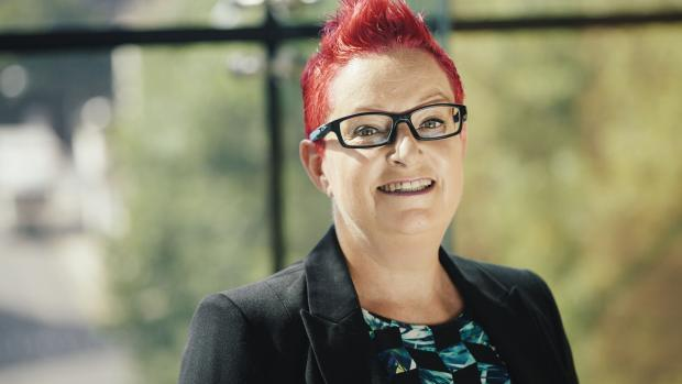 ".@Dr_Black believes we need a ""step-change"" to get more women into tech https://t.co/3YlAdRz5x0 #IntlWomensDay https://t.co/YwqOP8pyYM"