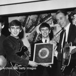 RT @nytimes: The NYT obituary for George Martin, producer of the Beatles https://t.co/n7TRA1zftW https://t.co/jgqe9UXCLM