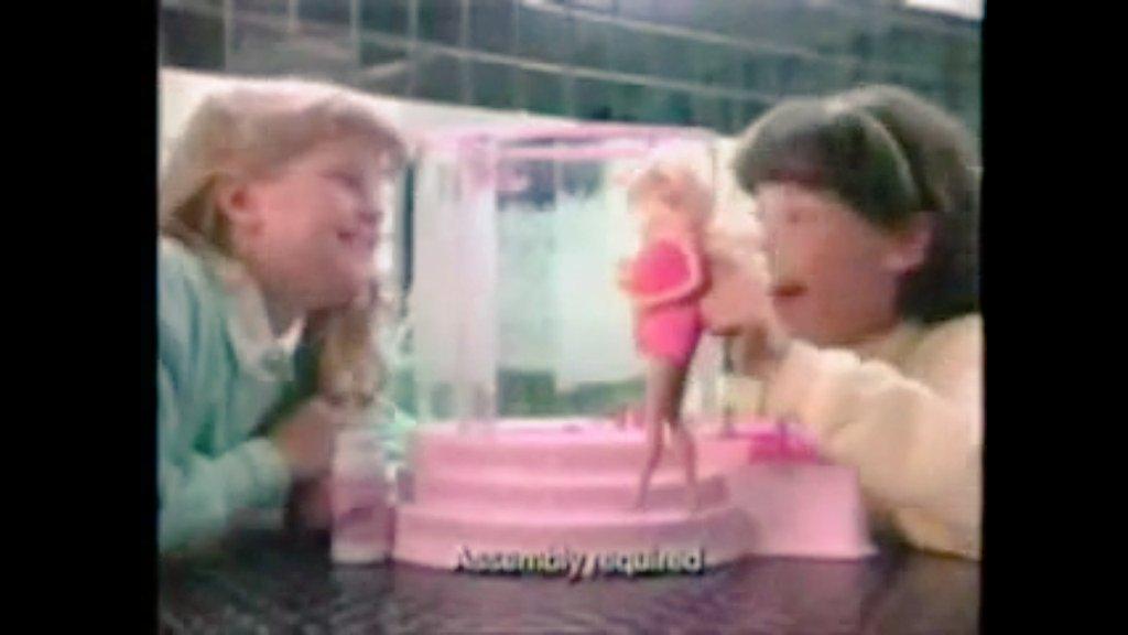 RT @Kornel73: #NationalBarbieDay Stacy @Fergie Ferguson's #Barbie® Glamour Bath and Shower™ TV Commercial! https://t.co/xiKrUzDLt3 https://…