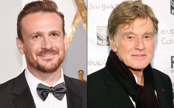 Jason Segel and Robert Redford join Rooney Mara in 'The Discovery':