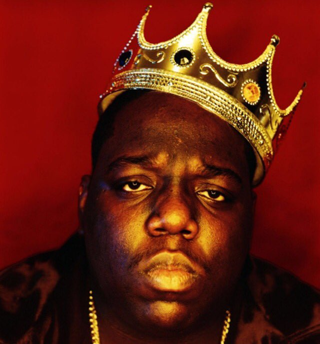 The greatest rapper of all time died on March 9