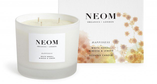 Happy #winwednesday from us & @NeomOrganics: we've 10 of their Happiness candles to giveaway!https://t.co/riBH6hrjag https://t.co/Q8vgwX7axF