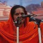 RT @IndianExpress: Sadhvi Prachi dares Kher to send her, Yogi to jail | https://t.co/AKs6V84LOC https://t.co/6ie3RqmmV5