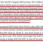 RT @anak2422anak: Sharing 2 paragraphs about #BJPBhaktZeeNews from Millennium post Open this pic and must read it. https://t.co/0O6uTDXBK5