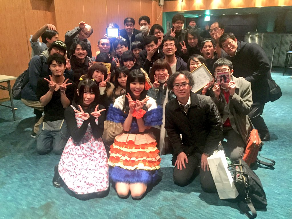 TIF2015 Tokyo Idol Festival 2015 反省会 day124 [無断転載禁止]©2ch.netYouTube動画>35本 ->画像>241枚