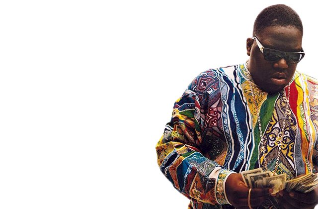 It was all a dream - 3.9.1997 #RIPBIG https://t.co/tCeScedEeS