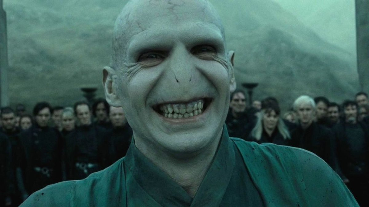 J.K. Rowling reveals American wizards face an evil far more terrifying than Voldemort: