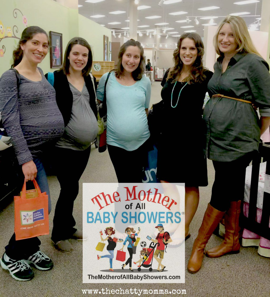 The Mother of All Baby Showers (MOAB) is Coming to DC – WIN Your TicketHere! https://t.co/te2WSm9yr4 https://t.co/pBOyh8kYkA