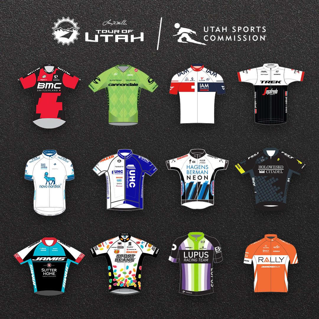 Introducing the first 12 tenacious teams that will square off in #TOU16! https://t.co/VsKnLRPWKy https://t.co/Jfnf0DA5Pj