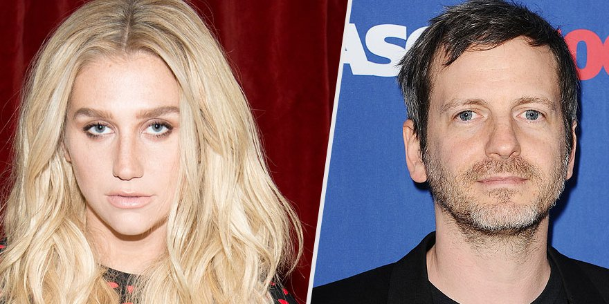 Dr. Luke's rep denies report he's being dropped from Sony over Kesha sex assault claims