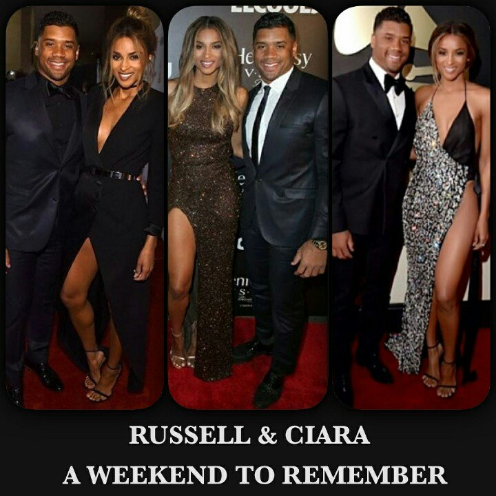 If You Don't care 4 My Favorite Couple @DangeRussWilson & @ciara Who Cares GOD IS THE ONLY 1 WHO CAN JUDGE THEM.