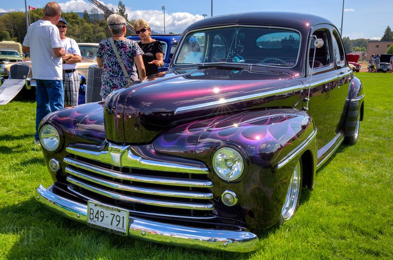 #Classic #Ford Hot Rod - Beverly Corners Show and Shine 2015 - Duncan, Vancouver Island, BC, Canada #photography https://t.co/nRYh1aTA3j