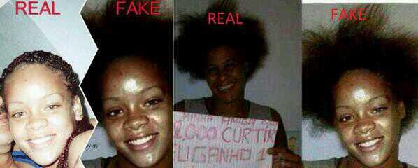 1. This infamous Rihanna pic is actually fake  2. Americans are good with the photoshops  3. Wow.  https://t.co/aKaoW1qj0w