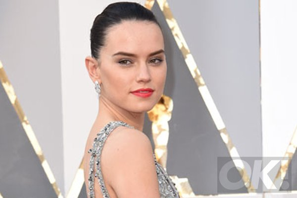 Star Wars' Daisy Ridley hits back at body shamers: