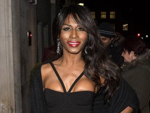 Rivalry? What rivalry? Sinitta talks The Voice and X Factor