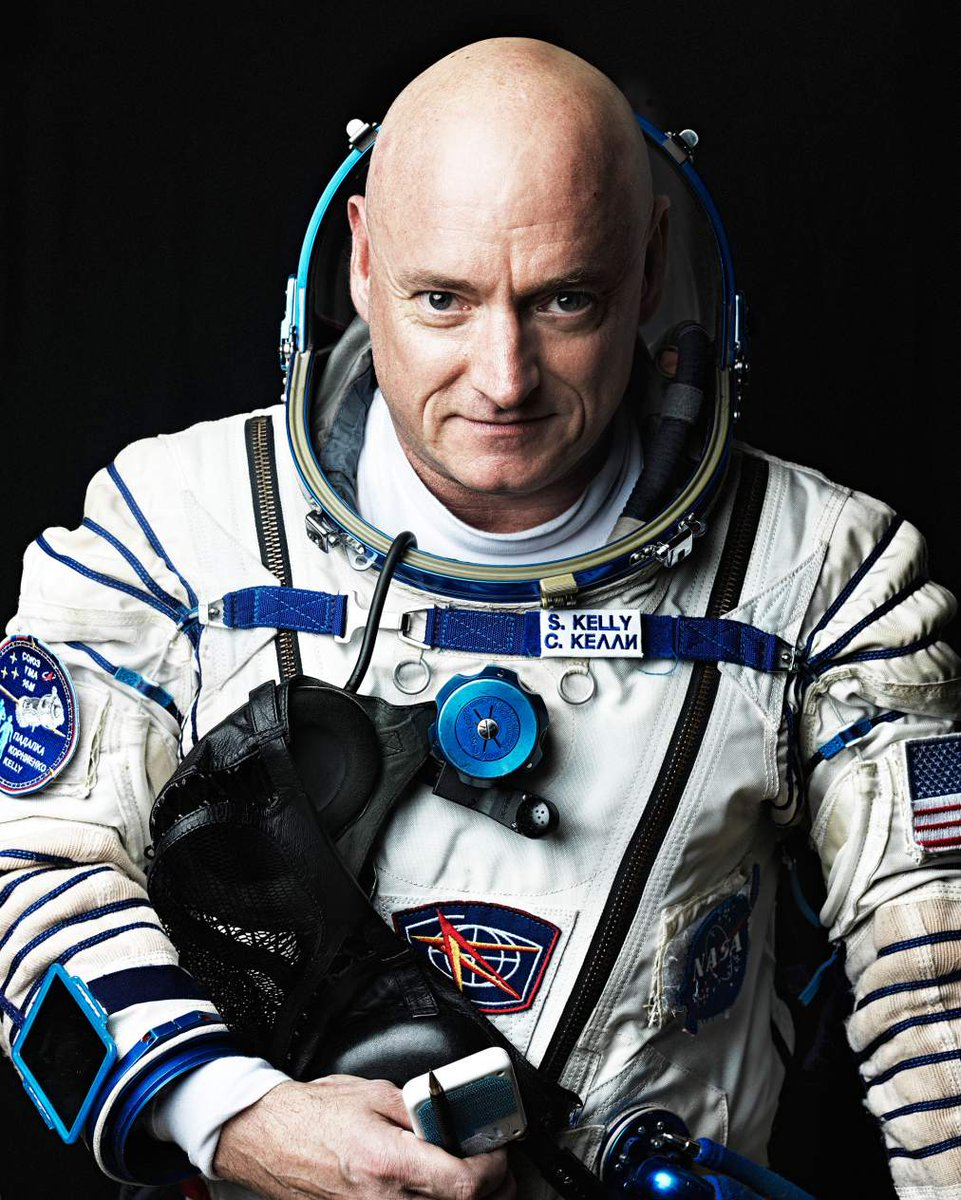 After his epic #YearInSpace, @StationCDRKelly's next stop: #Subscribed16!  https://t.co/cEtPVh8uzl https://t.co/Bk3gAgtuX4