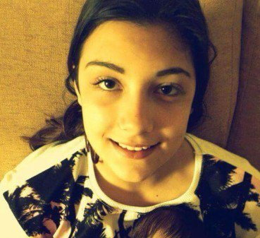 Bexley girl,13, missing after boarding coach to Coventry. Pls RT. https://t.co/6dwn6vzEoK https://t.co/UX9Q5CAZlE