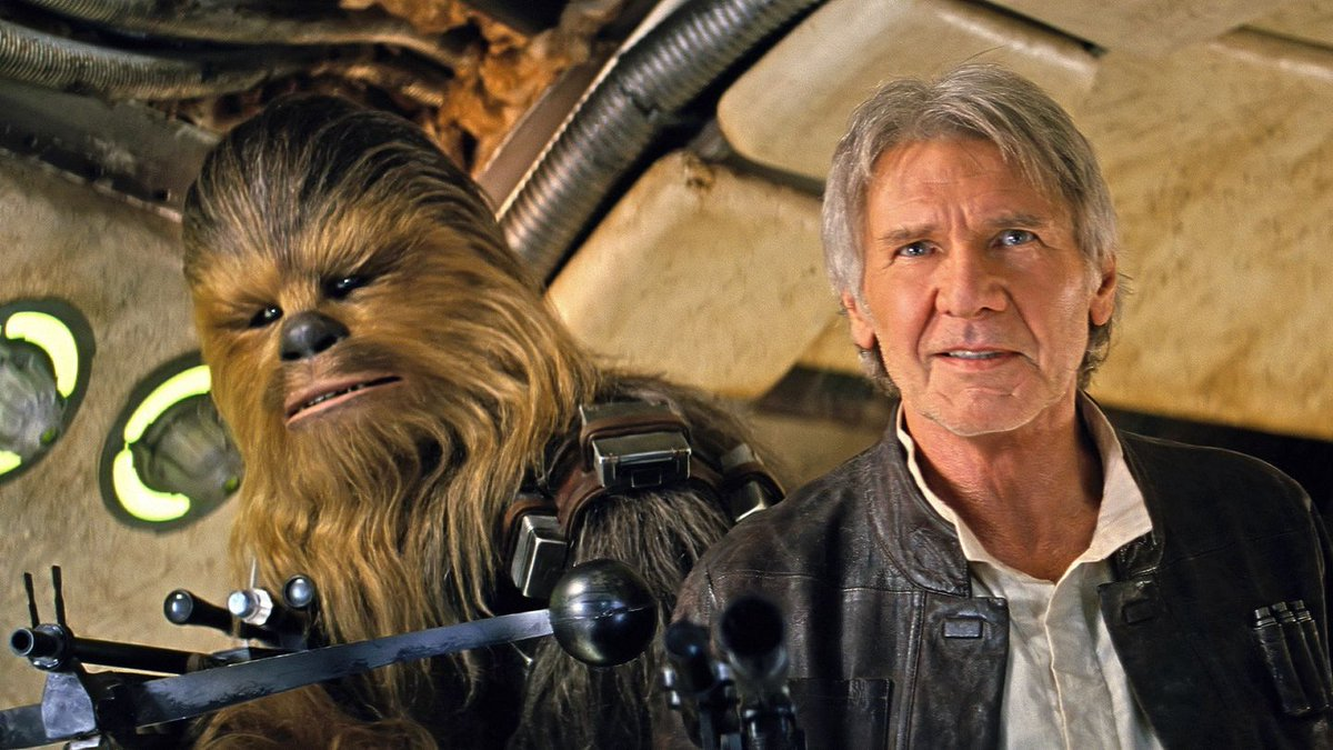 Here's What We Need To See In Han Solo And Chewbacca's Star Wars Origin Story