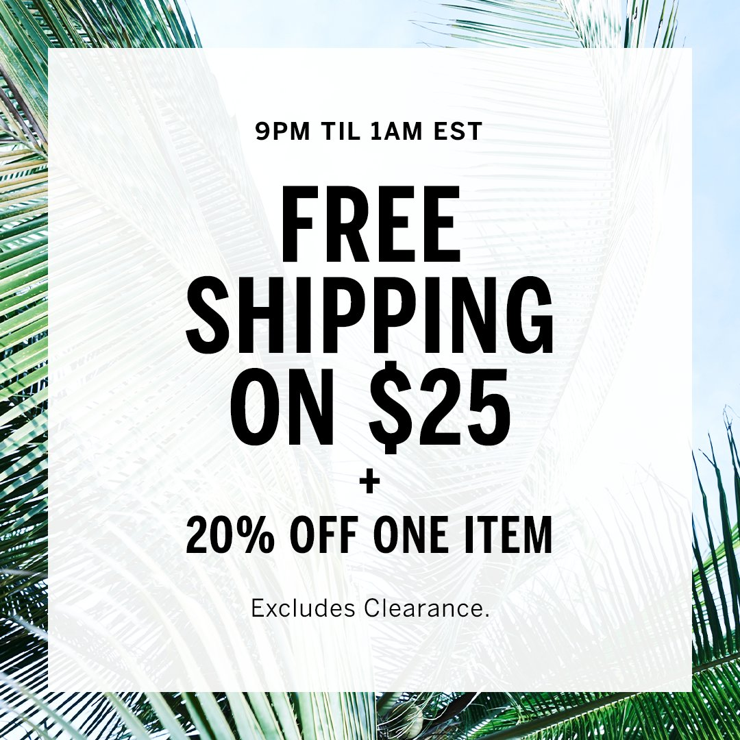 Dive in—only 1 HOUR LEFT! https://t.co/Cn2TFMYT7A #VSSwimSpecial https://t.co/aZyBxVbHF0