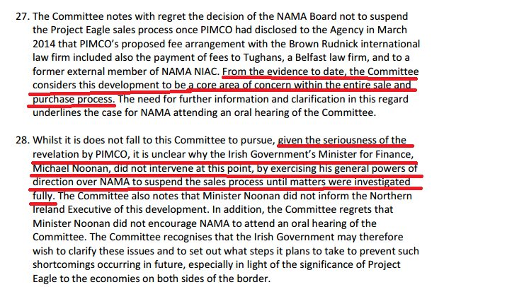 Is NAMA CEO's position still tenable? Noonan asleep at the wheel yet again. #NAMA - https://t.co/oo3ihf5a5I https://t.co/PbgHTkXYcN