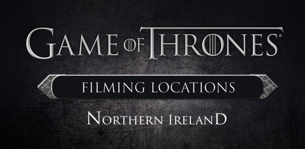 Today we have launched our free interactive @GameOfThrones locations app. https://t.co/Xsgrecfz2Y https://t.co/Iq7FnbDMwV