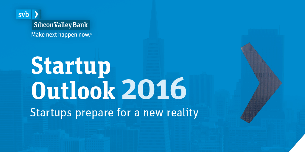 We just released our 2016 #StartupOutlook Report. Read it here > https://t.co/NolAVXquAc https://t.co/InWhAKzEzd
