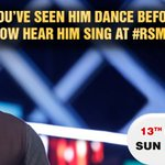What would it sound like if @ihrithik & @sonunigam jammed together? Well, you'll find out this Sunday. Watch #RSMMA https://t.co/15icfqMLwC