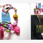 Mommy Necklace Nursing Feeding Teething Necklace PINK TUMBLER Colorful Fun https://t.co/zFZeoW9V0b … https://t.co/vXoJmtaBMp ..