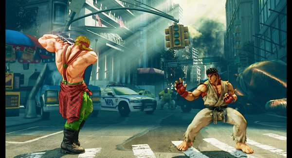Let me work this knot out before I flex on you loser. Alex #SFV https://t.co/BPlmRUFhx5