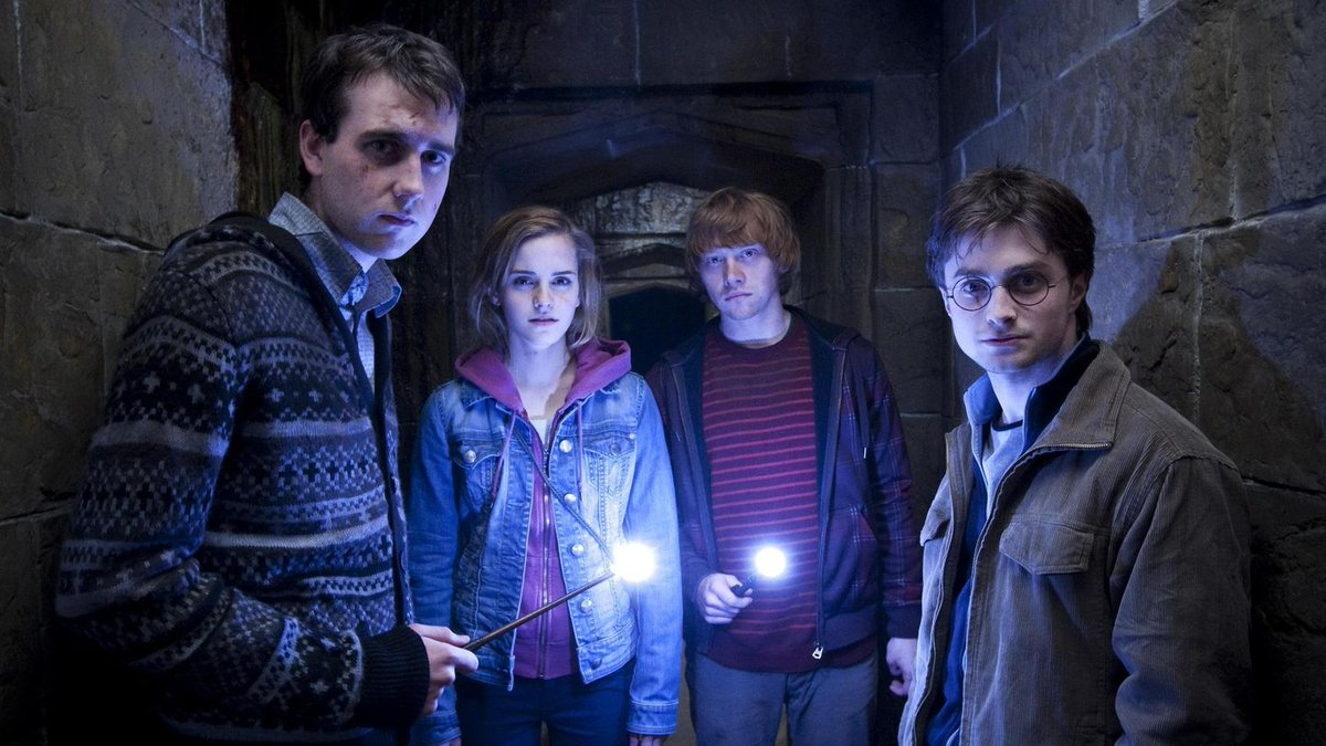 J.K. Rowling explains the major difference between European and American wizards: