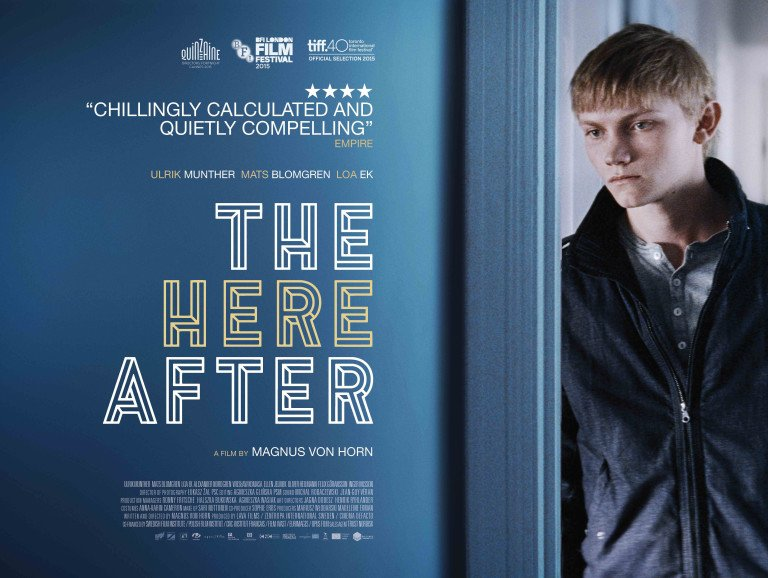 Retweet to win 2 free tickets to see THE HERE AFTER and a DVD courtesy of @SodaPictures. Winner announced tomorrow https://t.co/PnABHLcacD
